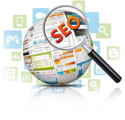 Web SEO Services