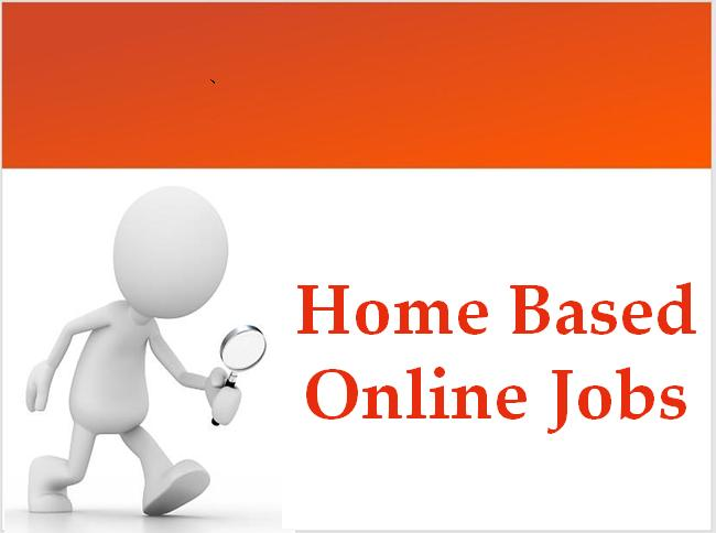 Home based work without investment