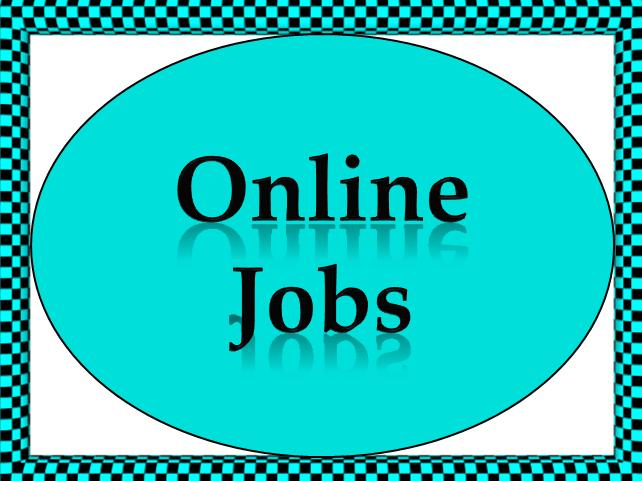 Online jobs without investment at home